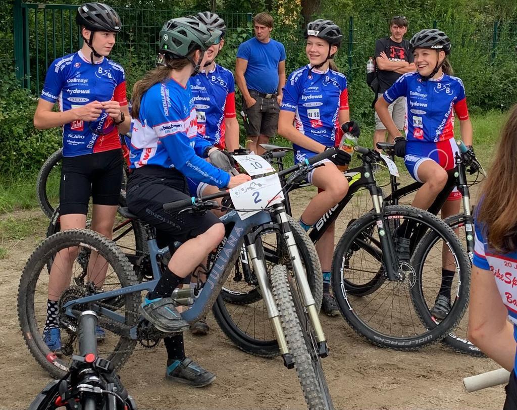BikeSportBühne Bayreuth e.V.